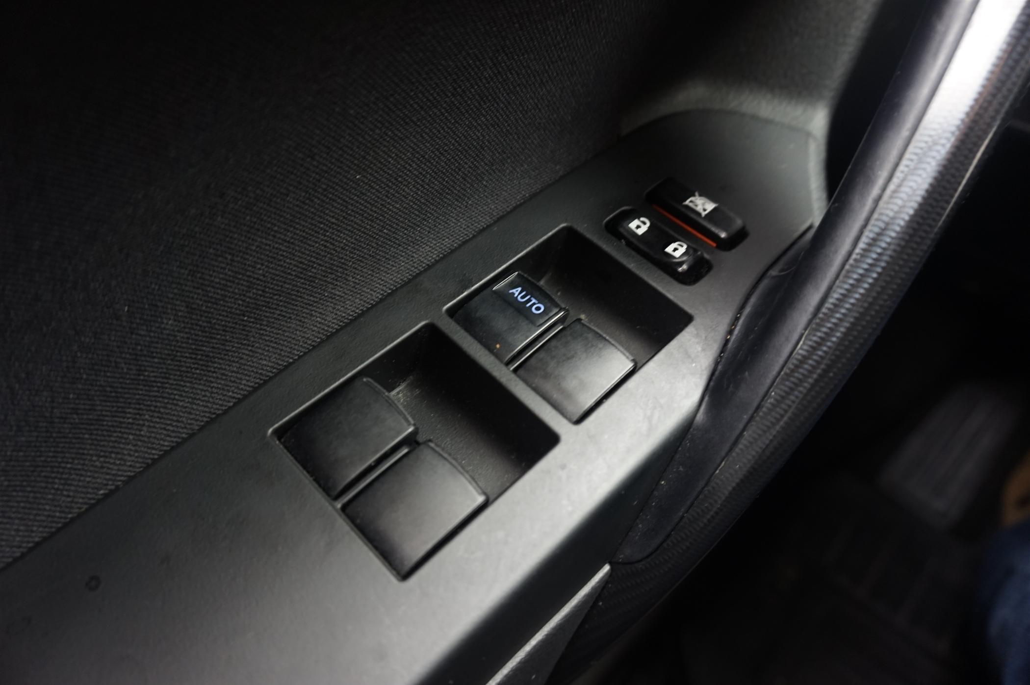 Toyota Auris TS 1.4 D-4D Comfort Pack Sport