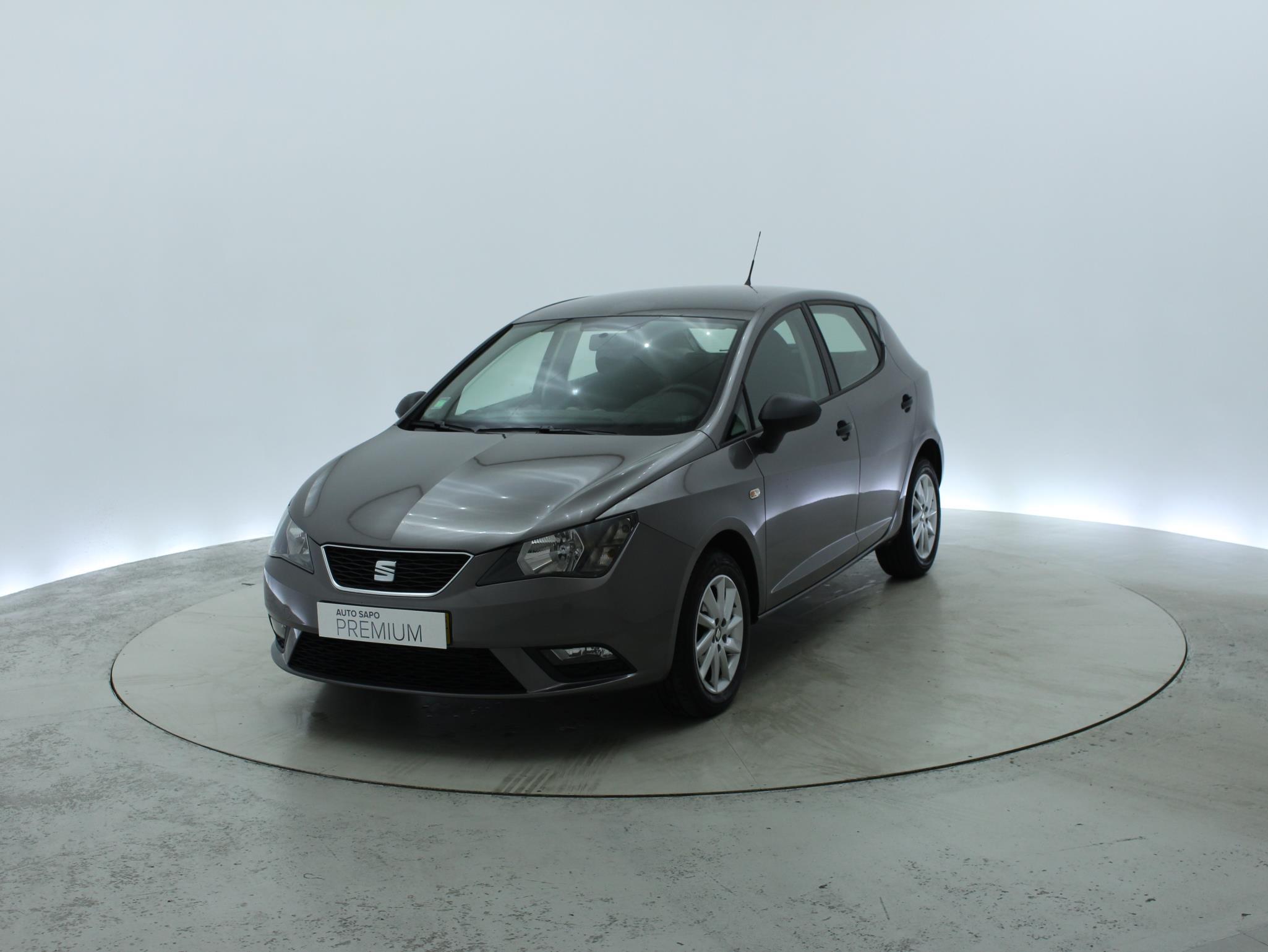 Seat Ibiza 1.4 TDi Reference