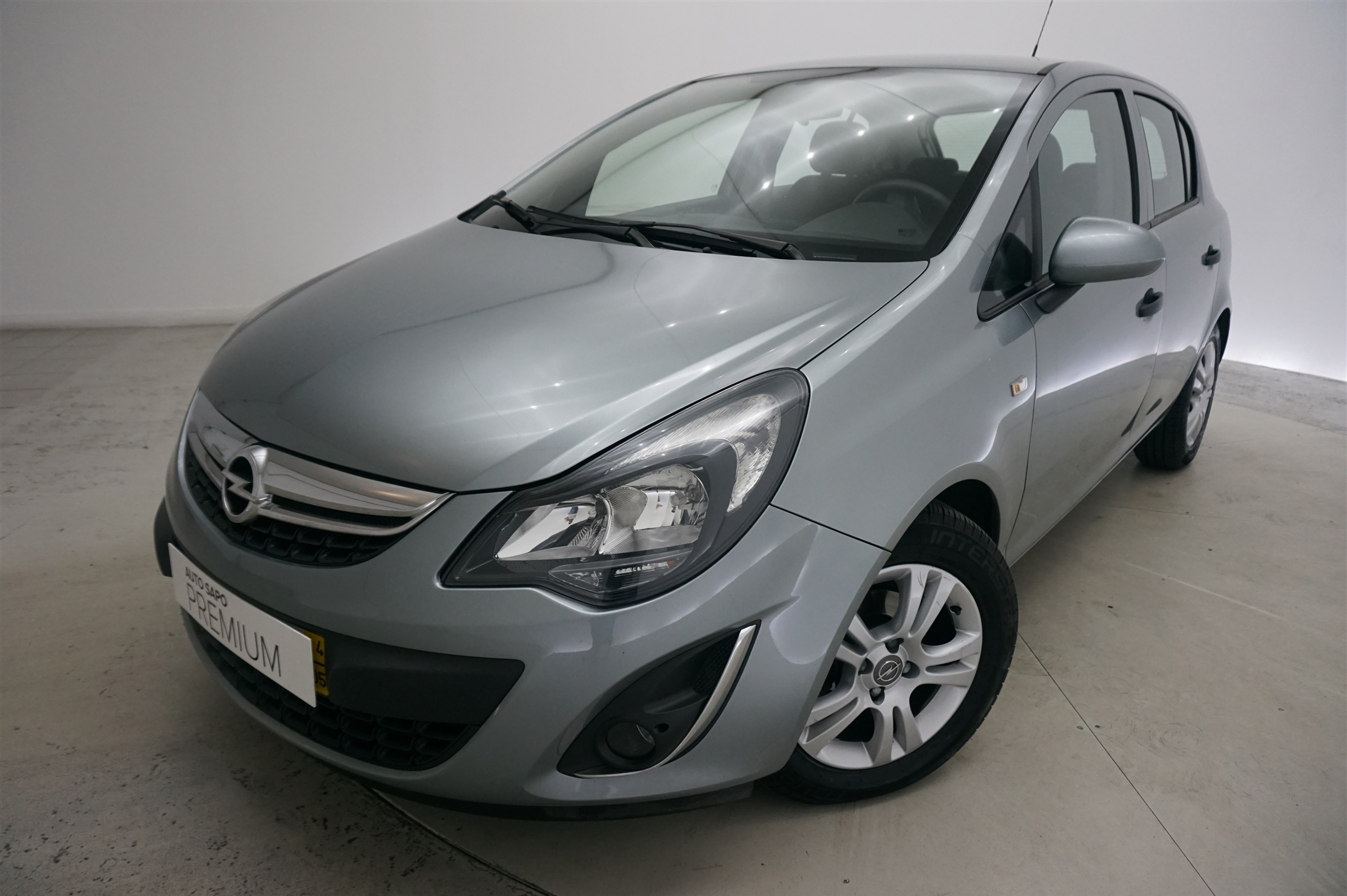 Opel Corsa 1.3 CDTi Enjoy