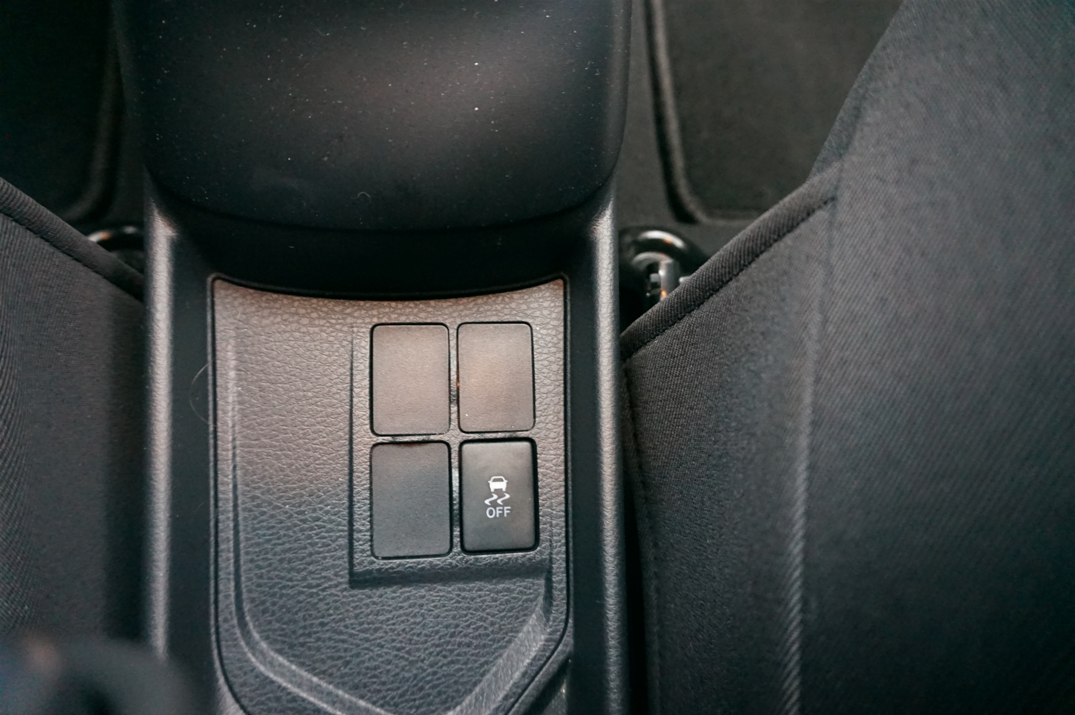 Toyota Yaris 1.0 VVT-i Comfort+P Style