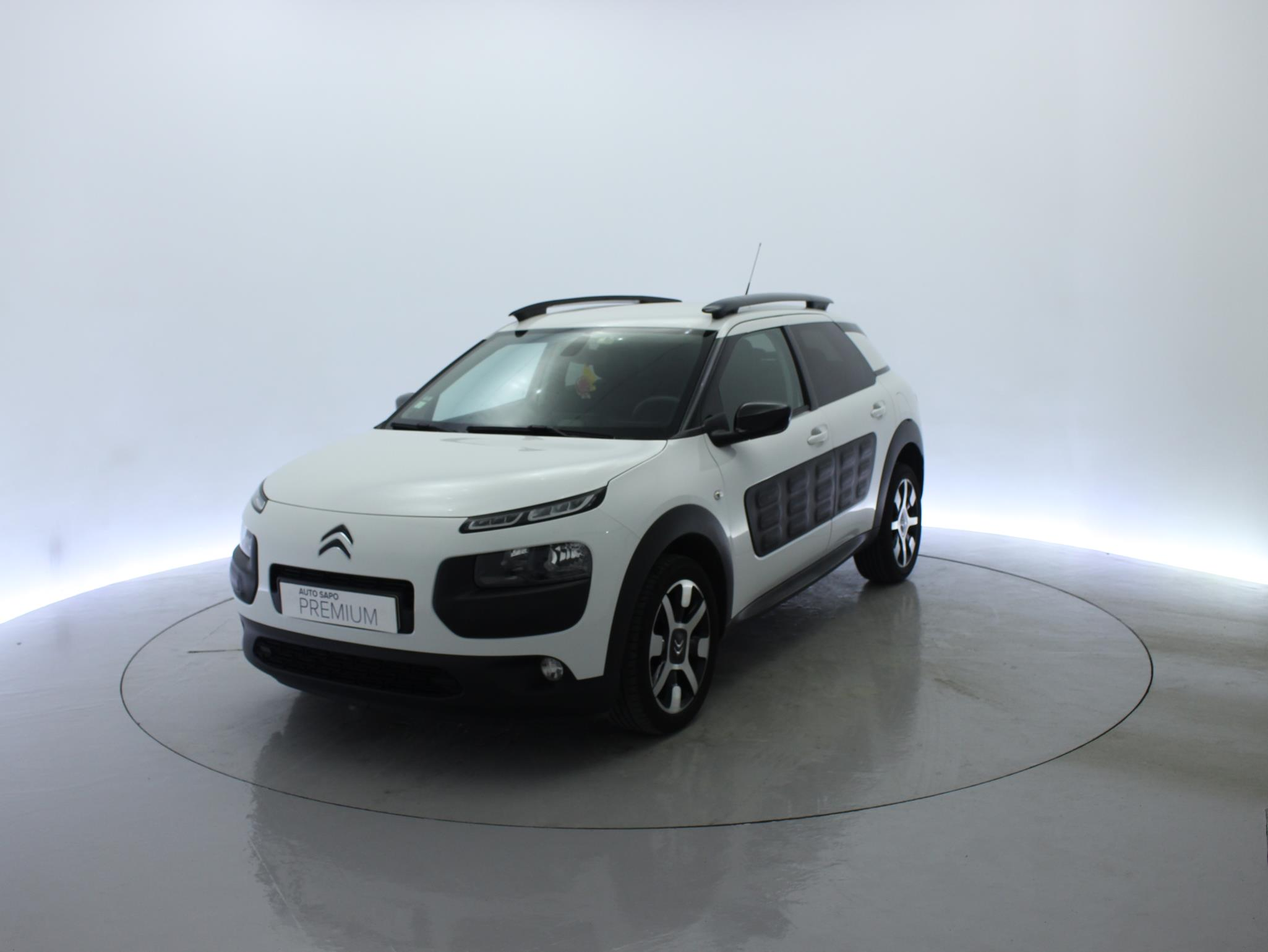Citroen C4 Cactus 1.6 Blue HDi Feel