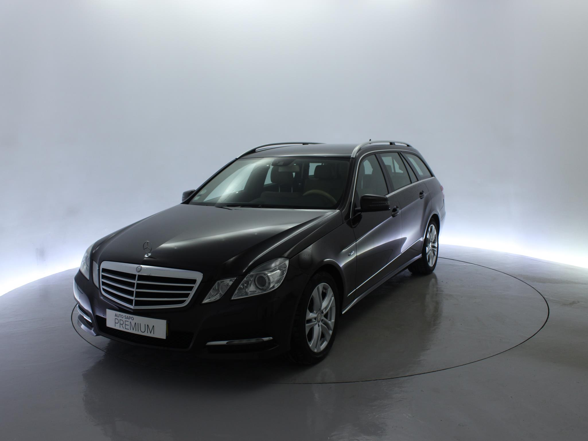 Mercedes-Benz Classe E 250 CDi BE Avantgarde