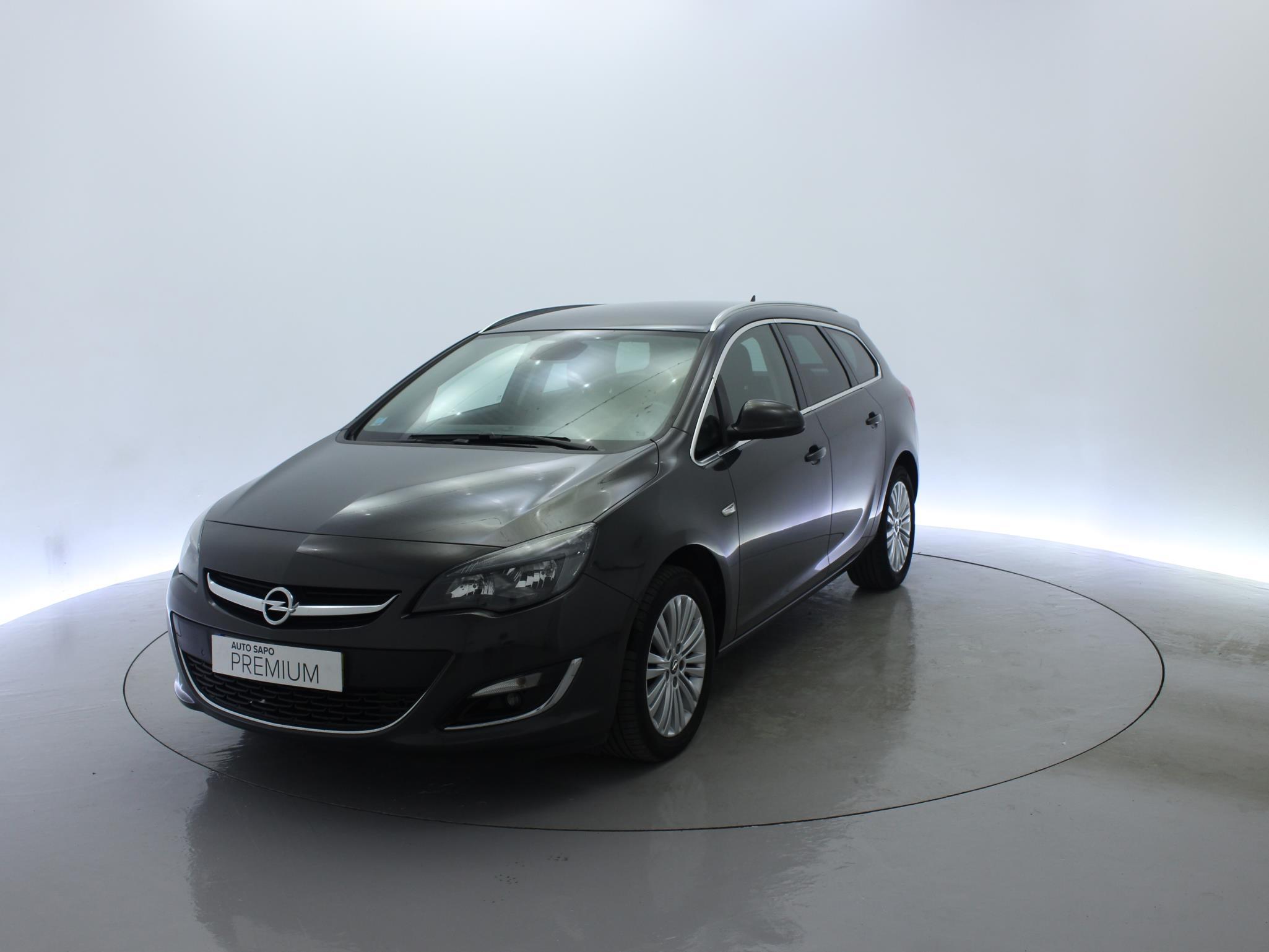 Opel Astra 1.6 CDTi Cosmo S/S