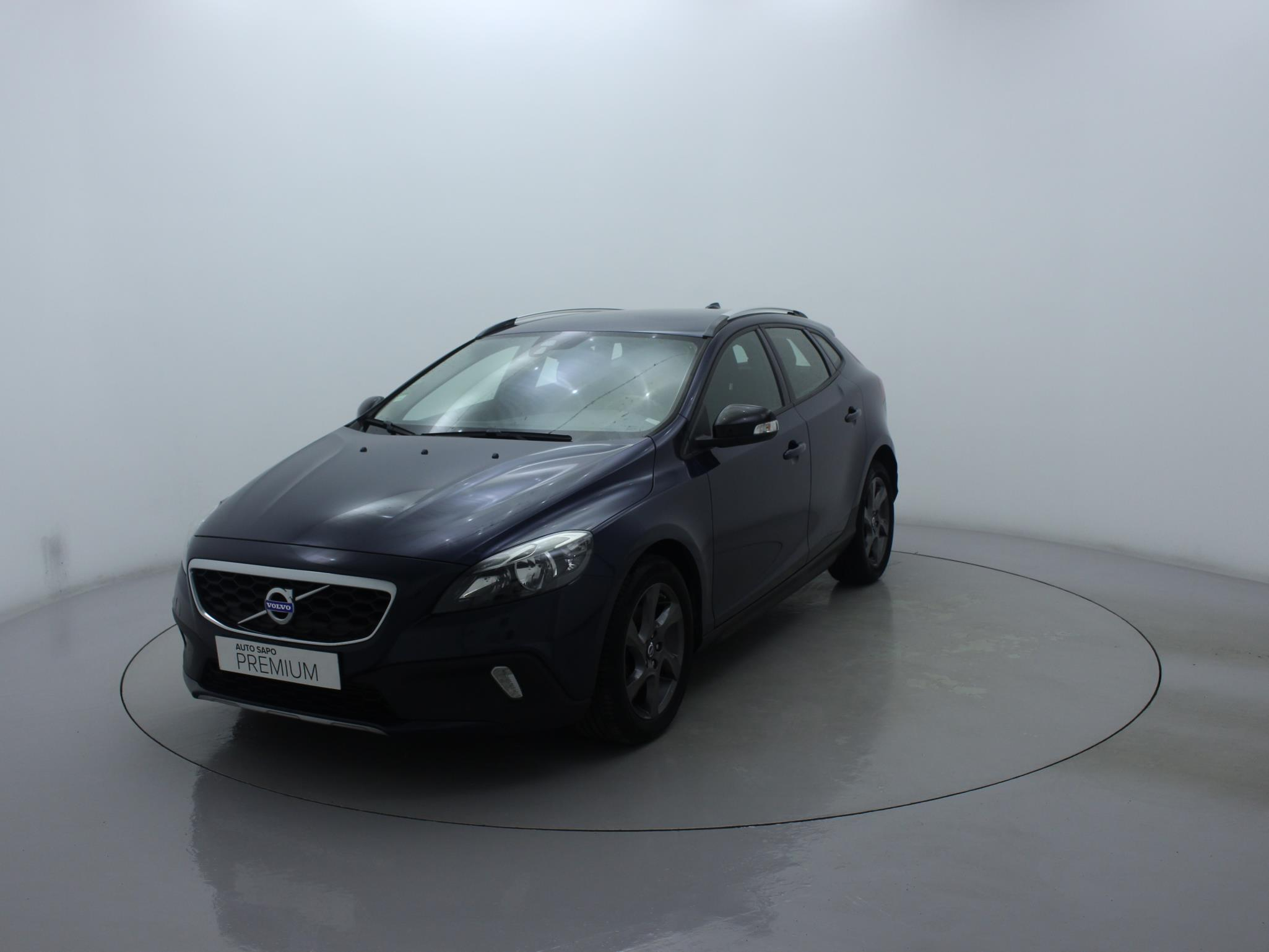 Volvo V40 Cross Country 1.6 D2 Kinetic (115cv) (5p) (2012 a presente)