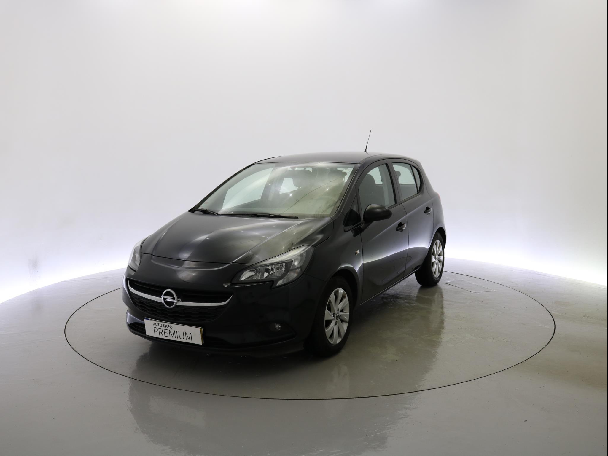 Opel Corsa 1.3 CDTi Color Edition