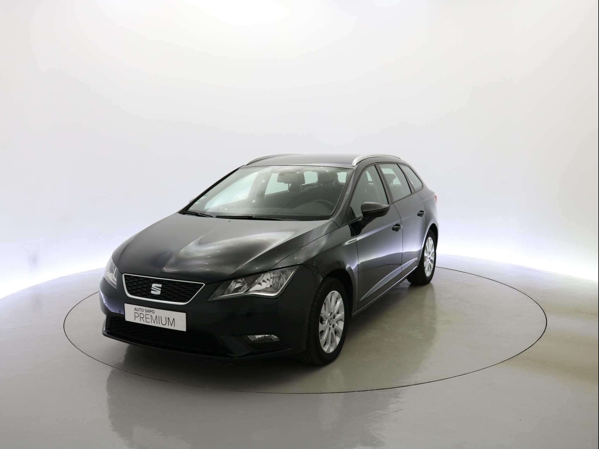 Seat Leon ST 1.6 TDi Reference Ecomotive
