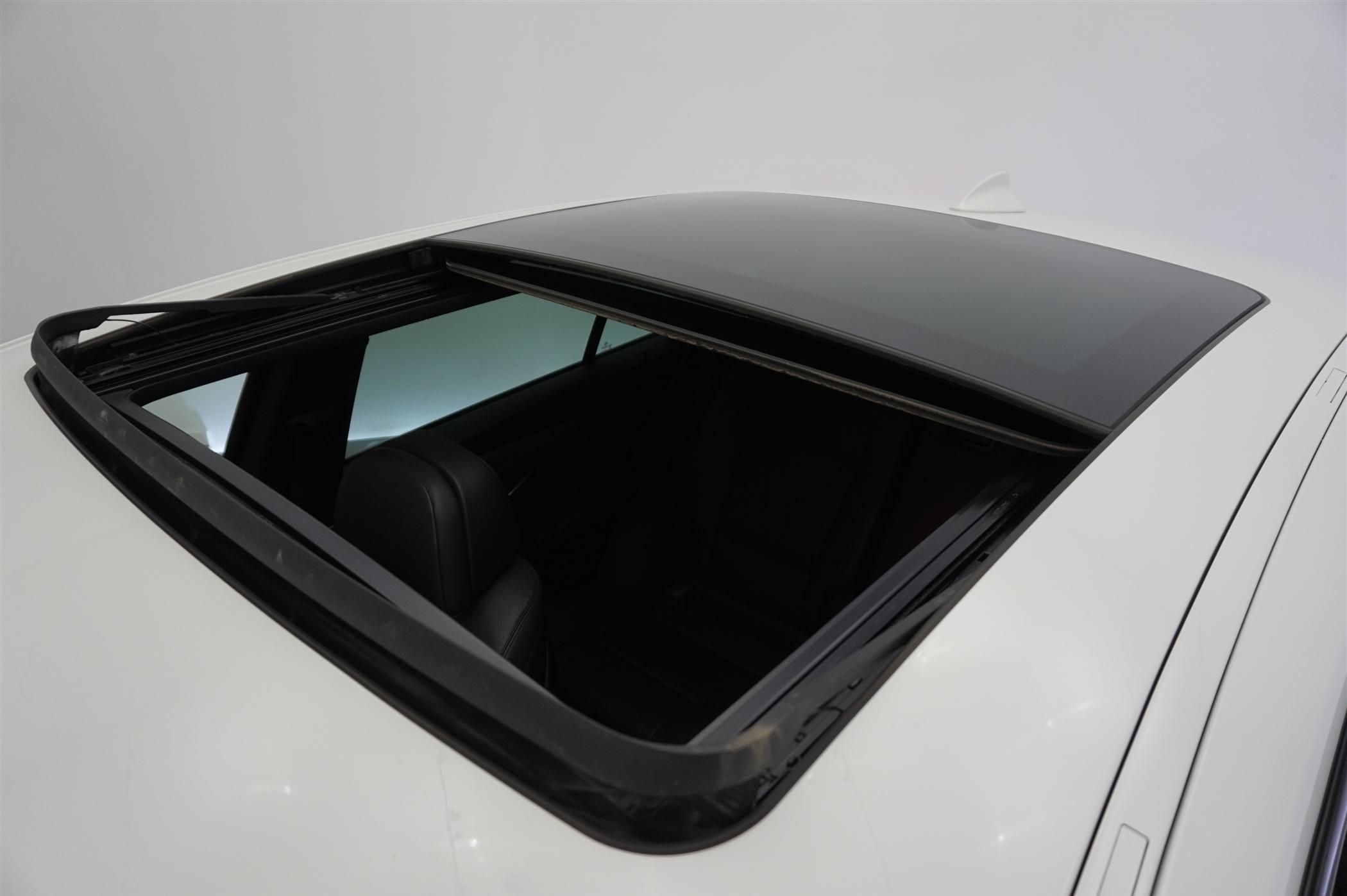 BMW Série 5 Gran Turismo 535d GT xDrive Pack M