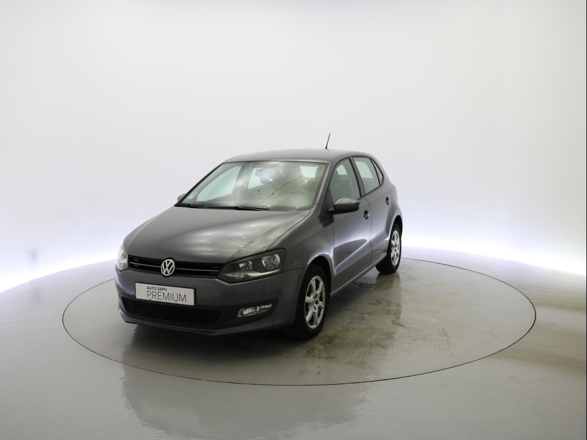 Volkswagen Polo 1.2 Street