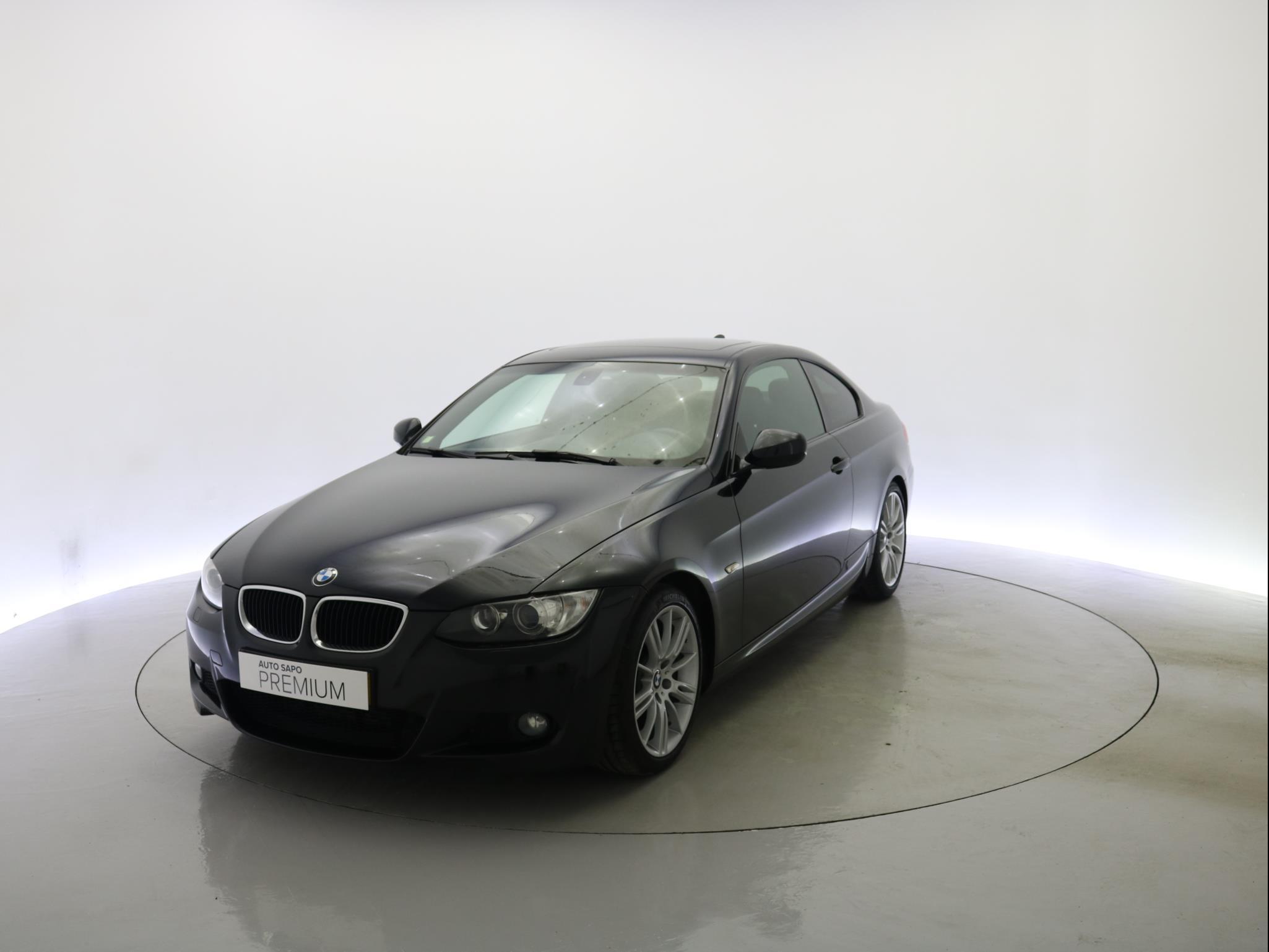 BMW Série 3 320d Edição M Auto