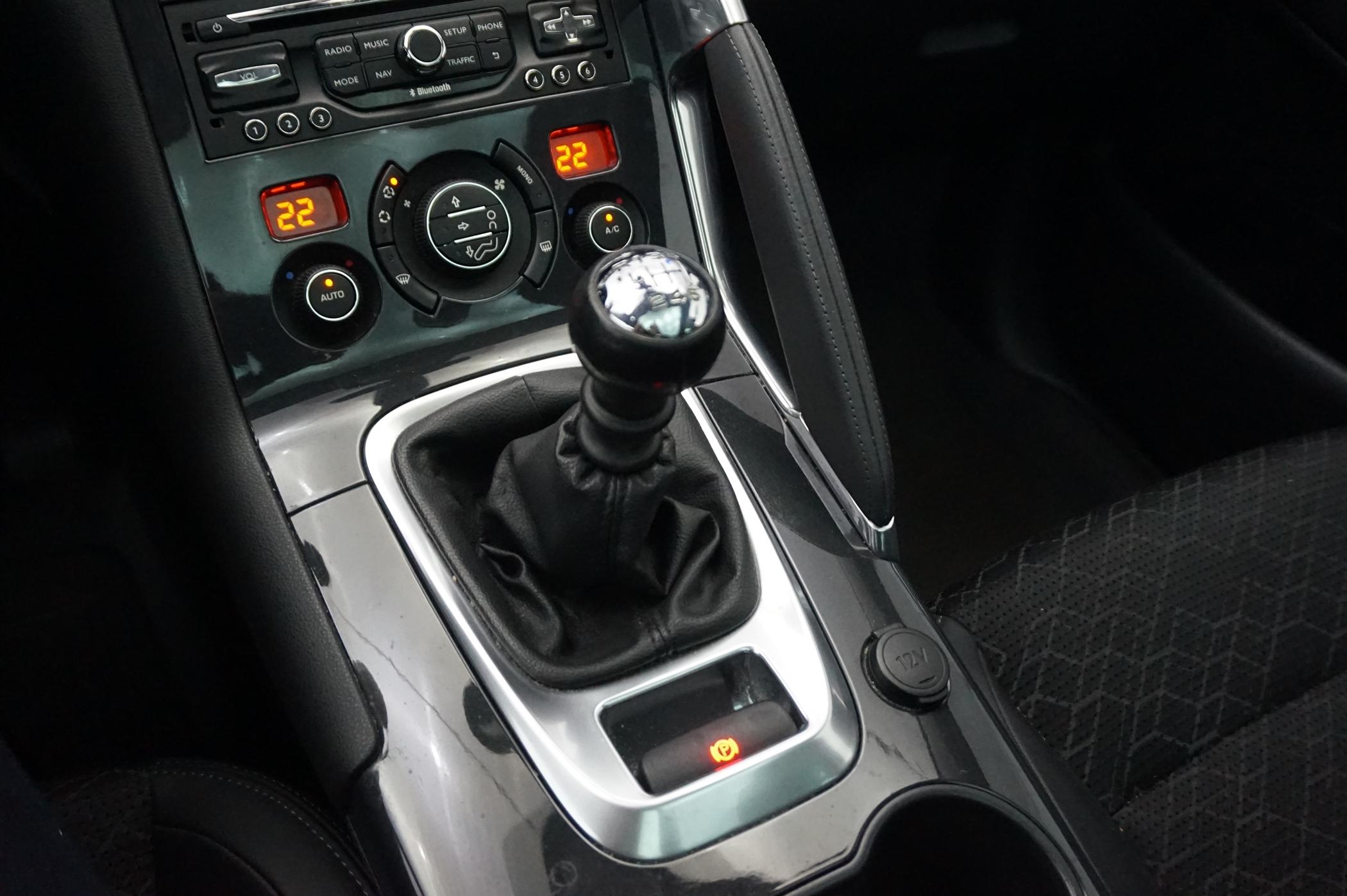 Peugeot 3008 1.6 Blue Hdi Allure