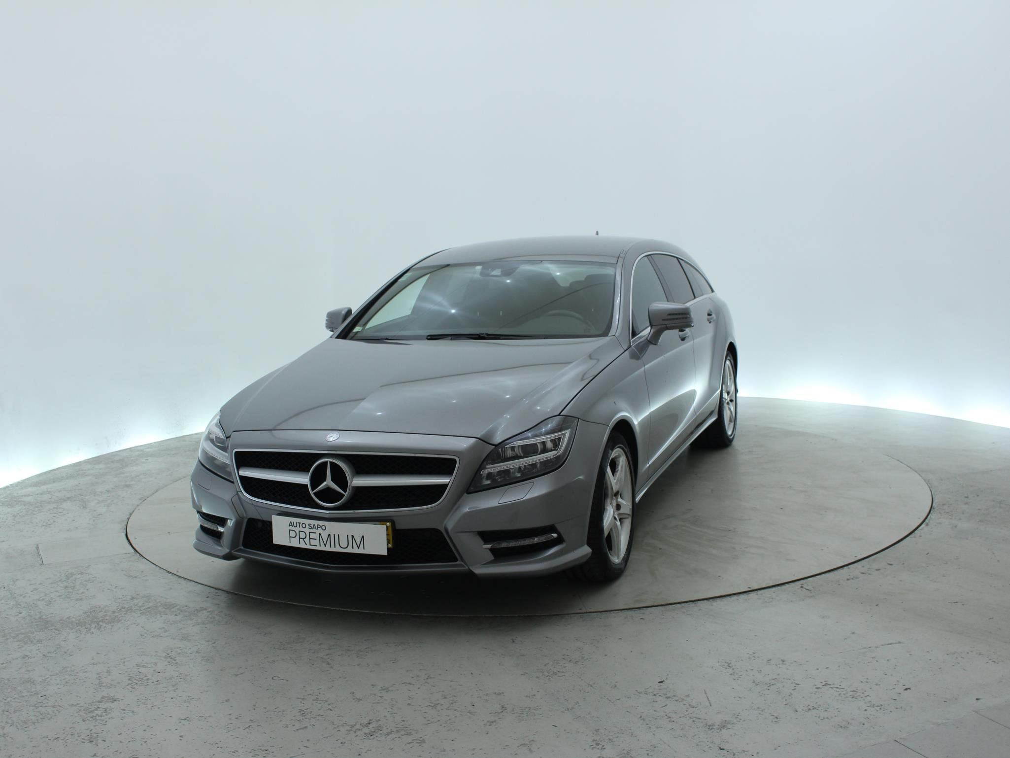 Mercedes-Benz Classe CLS Shooting Brake 250 CDi BE