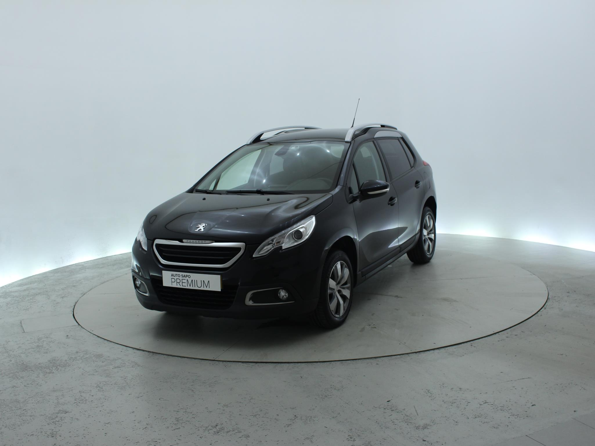 Peugeot 2008 Active 1.4 HDi