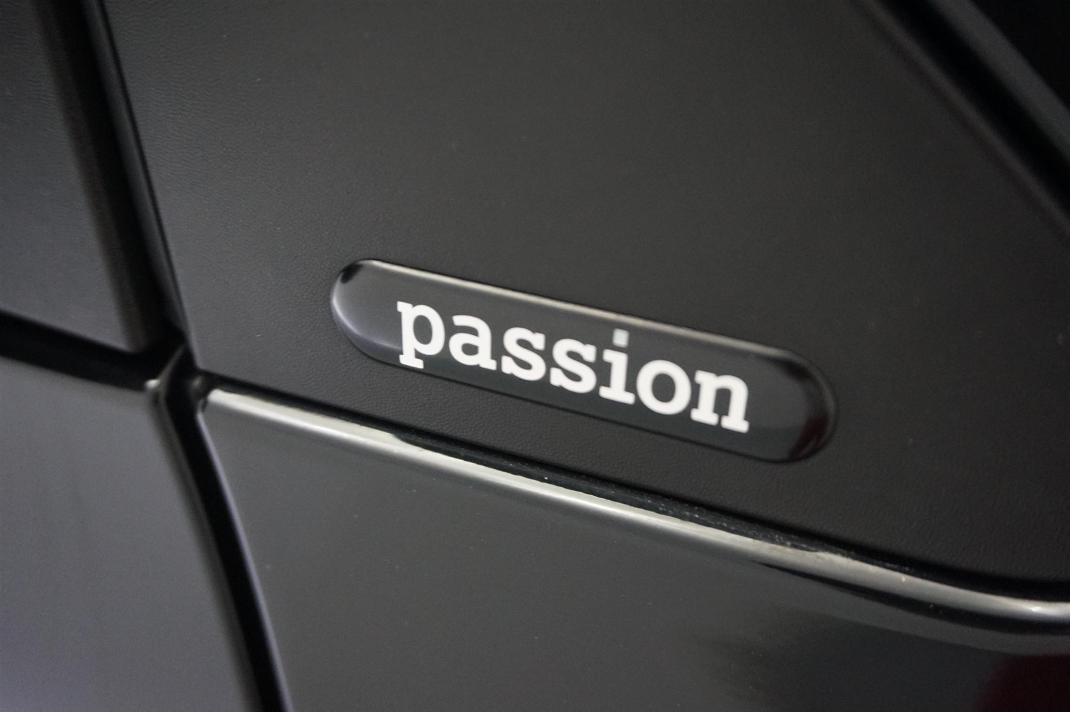 Smart Fortwo 1.0 Coupe Passion 71 Aut