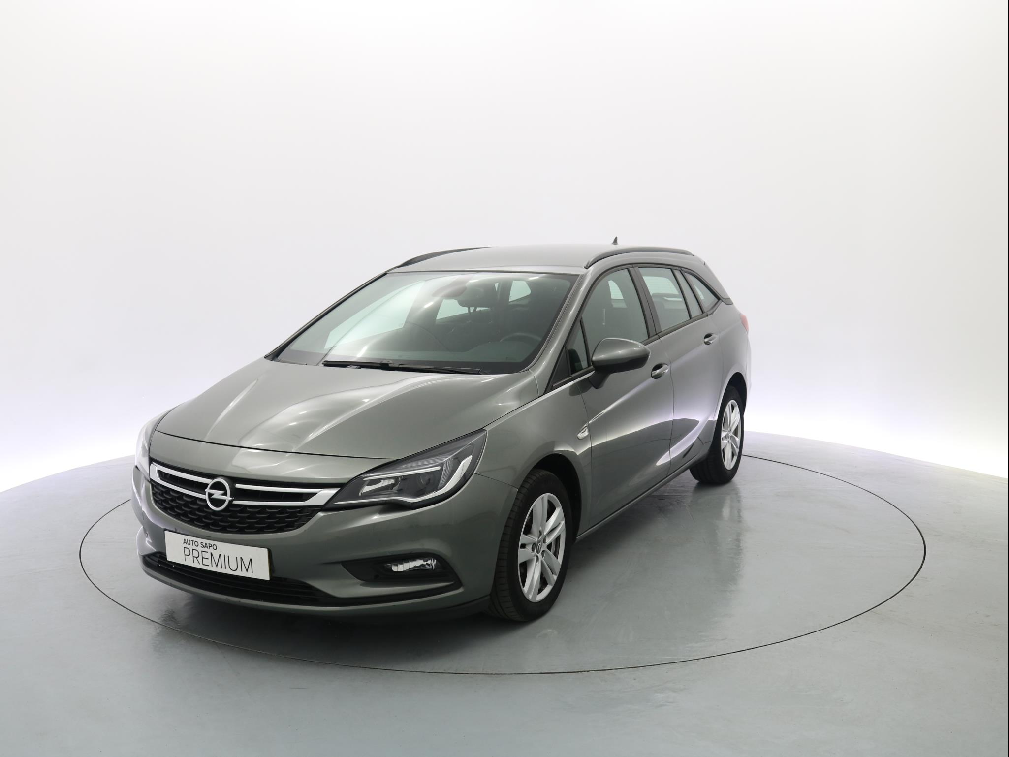 Opel Astra ST 1.6 CDTi Business