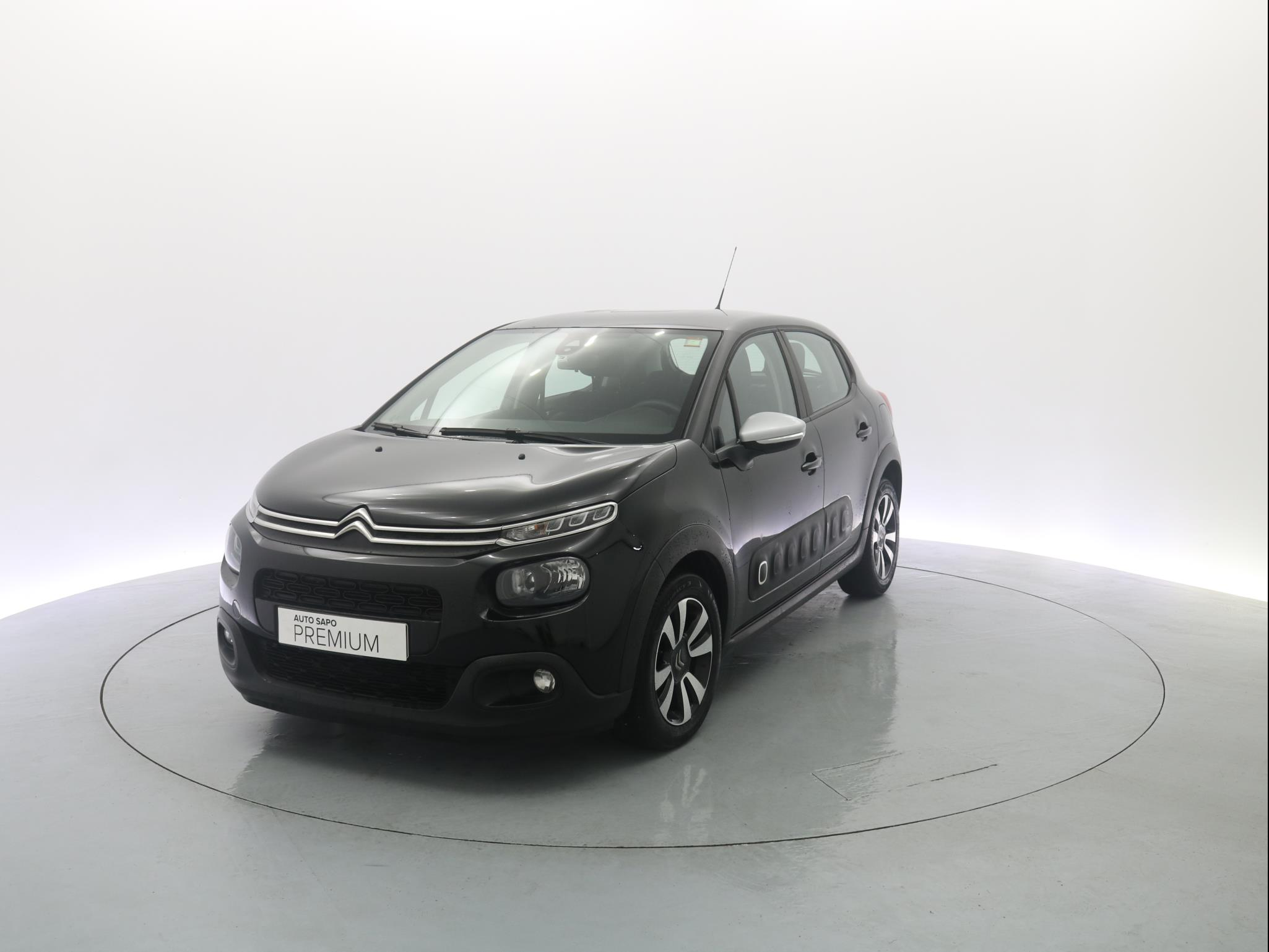 Citroen C3 1.6 BlueHDI Feel