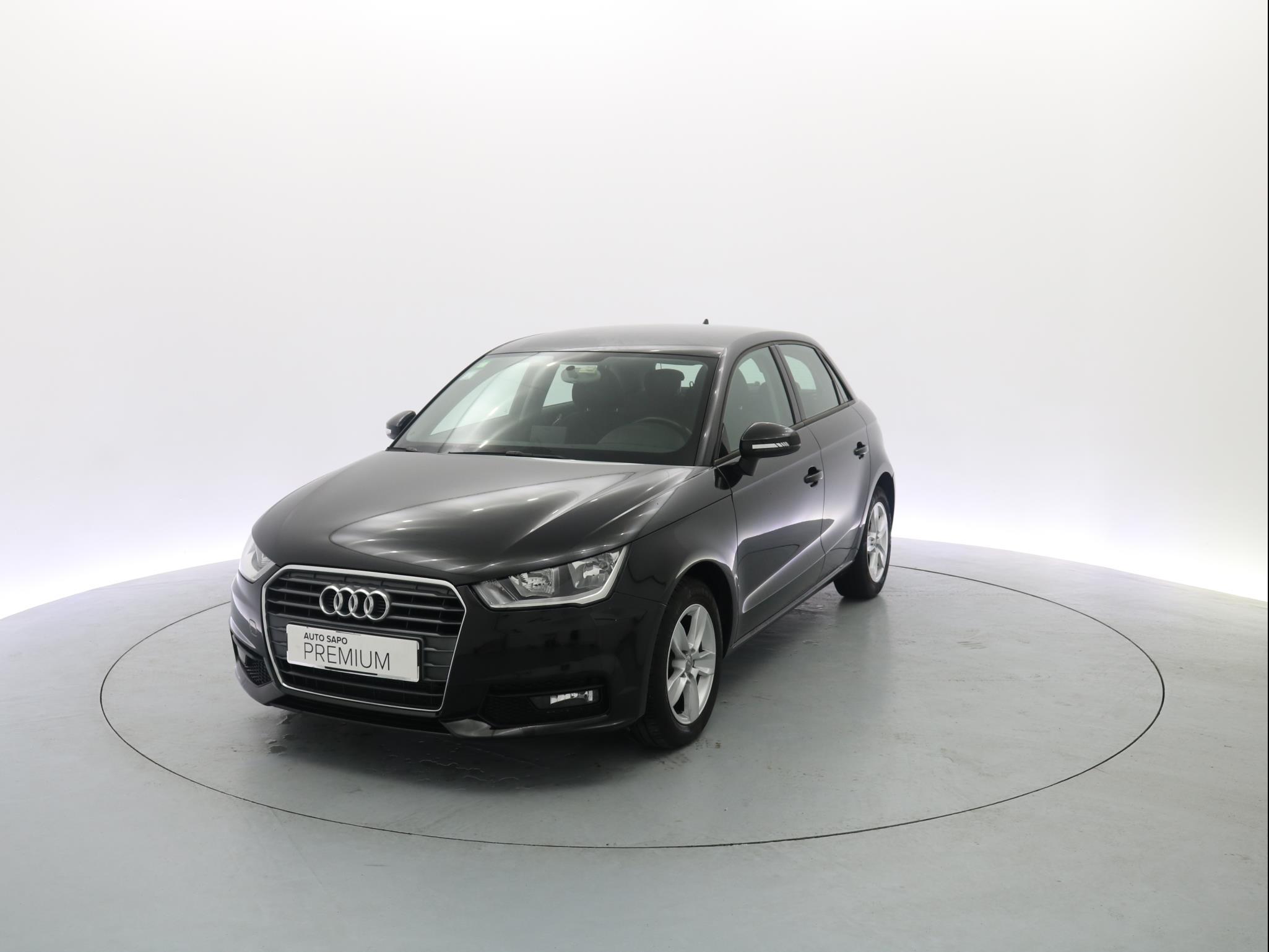Audi (Model.Model?.Description)