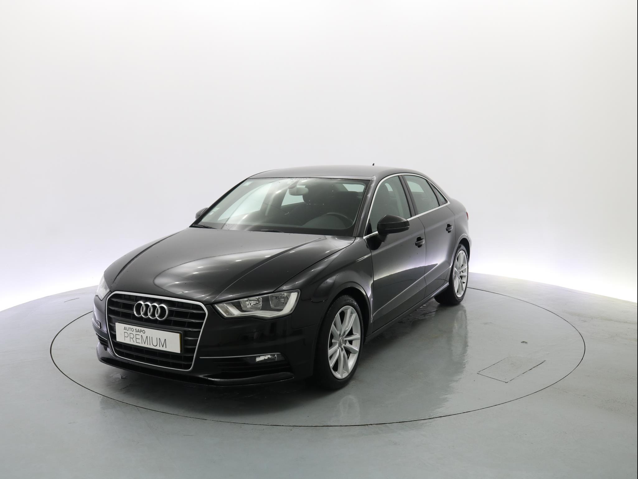 Audi A3 Limousine 1.6 TDI