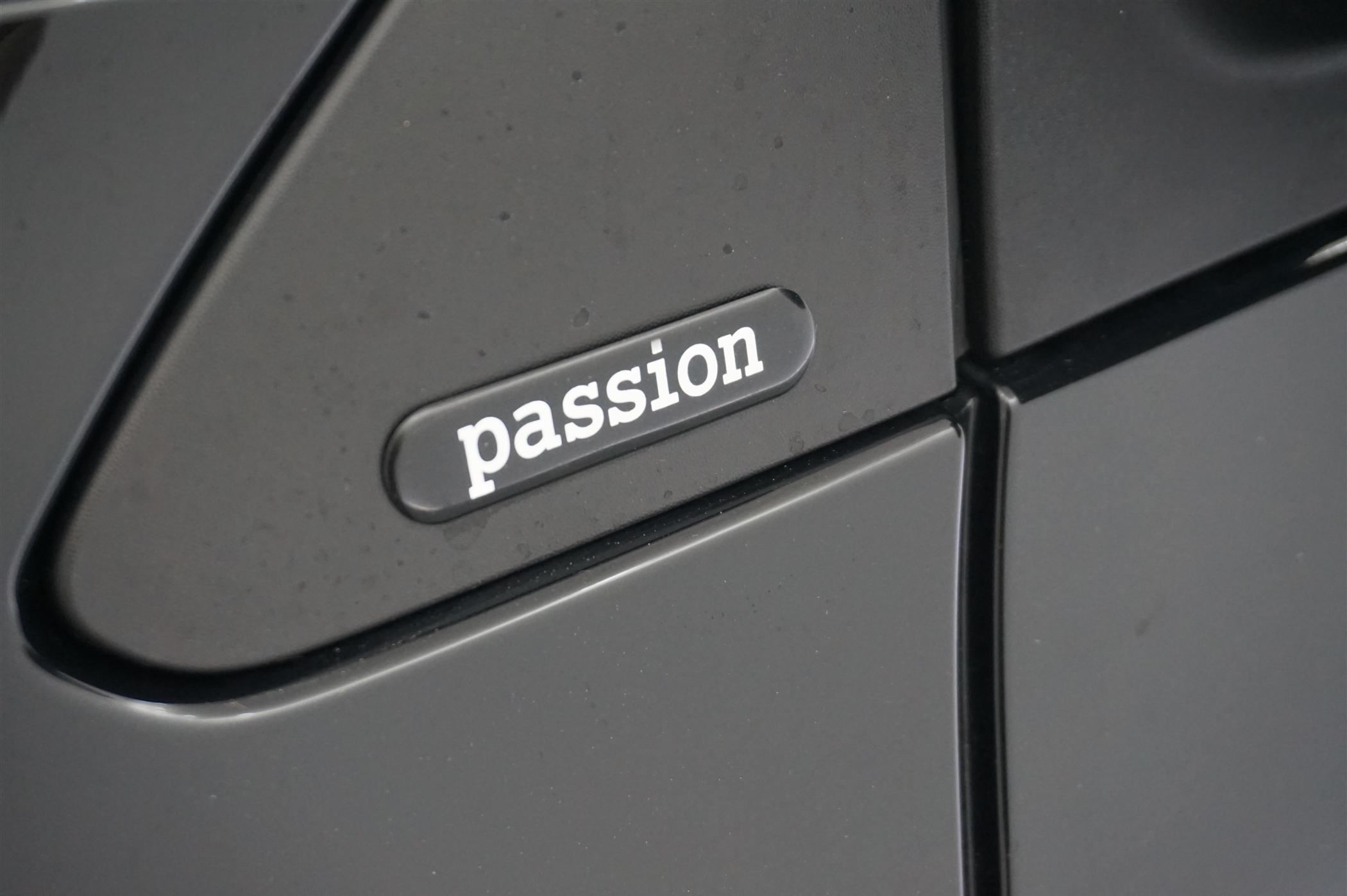 Smart Fortwo 1.0 Coupe Passion 90cv Aut