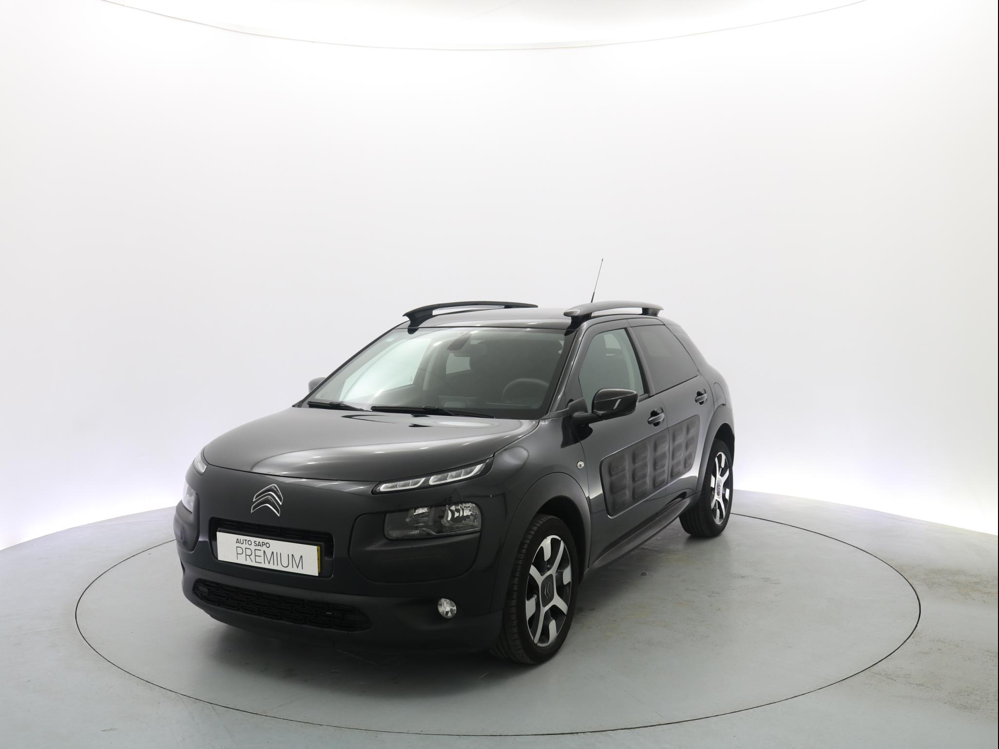 Citroen C4 Cactus 1.2 Pure Tech Feel  82cv