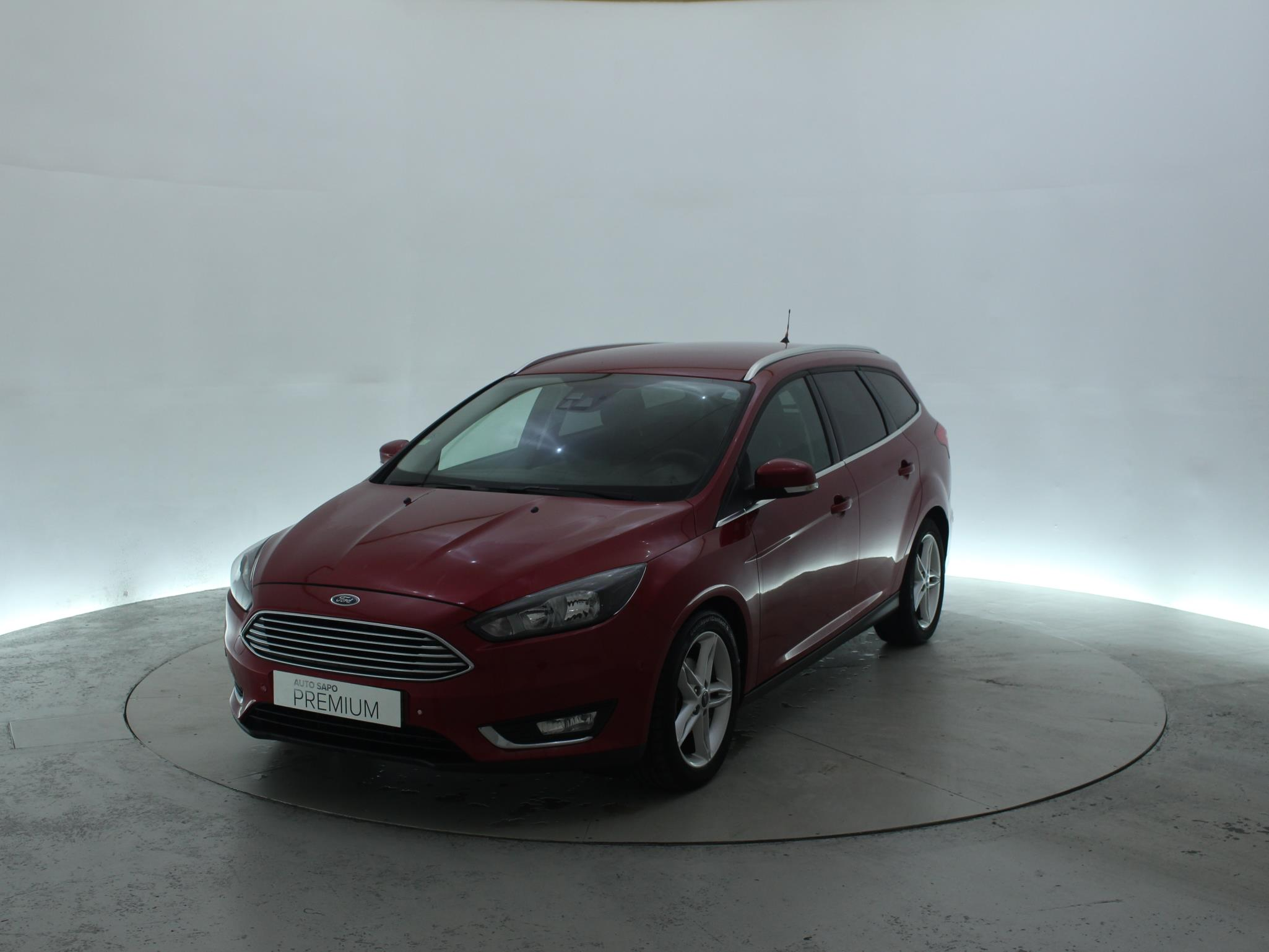 Ford Focus St.1.0 SCTi Titanium (125cv) (5p) (2014 a presente)