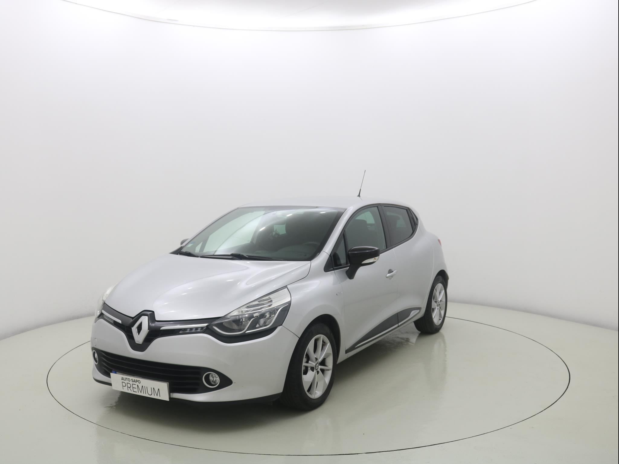 Renault Clio 0.9 Tce Limited Edition 90cv 5p