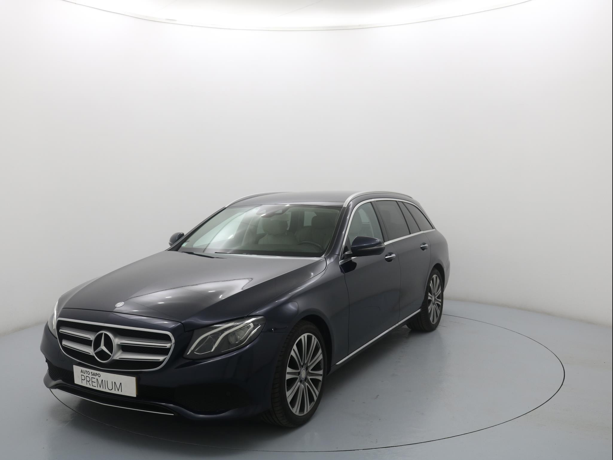Mercedes-Benz Classe E 220d  Avantgarde Station  Cx9 194cv